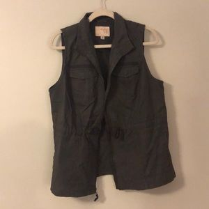 A New Day Utility Vest